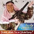 Rusty Humphries/Thank Allah I'm A Jihad Boy!