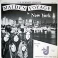 Maiden Voyage/in New York