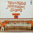 Bruce Kelly's New Oregon Singers/Volume2