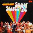 James Last/Super Stereo '74
