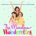 The Marvelous Wonderettes