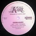 Hot Karl/Armand Assante