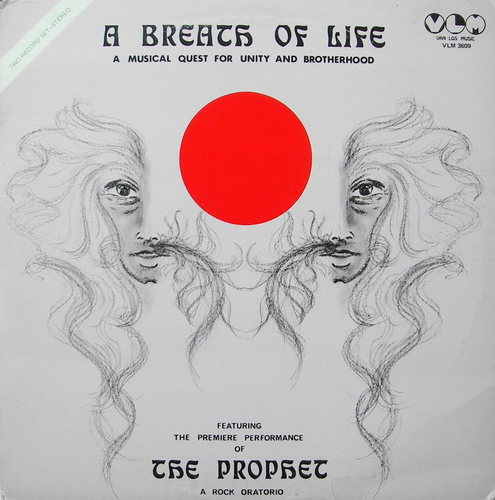 A Breath of Life/The Prophet