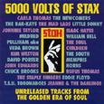 V.A./5000Volts of Stax