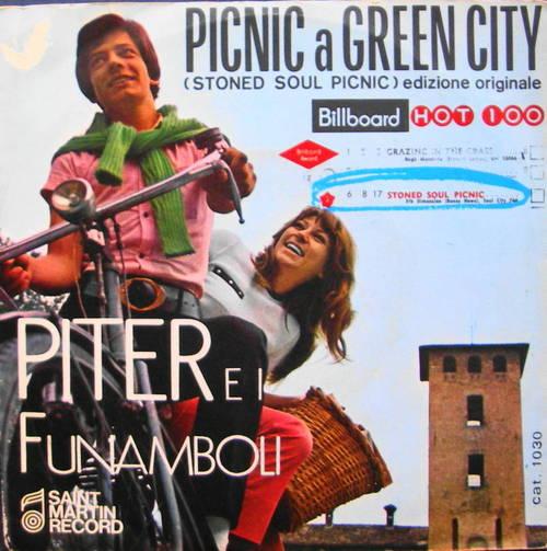Stoned soul picnic - note mp3 flac rar